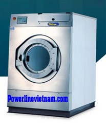 Hardmount industrial washer/ extractor 56.7 kg HI 125 Powerline