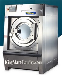 Softmount professional washer/ extractor SP series 45.3 kg USA