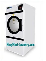 Tumble dryer 34 kg PD-75 Powerline