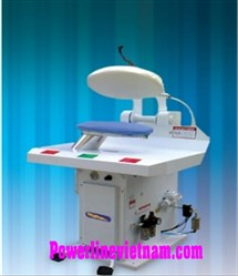 Dryclean Mushroom Press DCM-19 Powerline