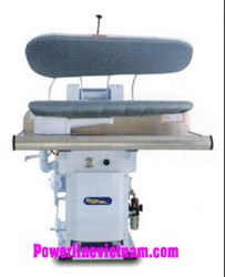Drycleaning utility press DC-42 Powerline