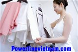 Powerline Vietnam a leading distributors of industrial laundry equipment USA.