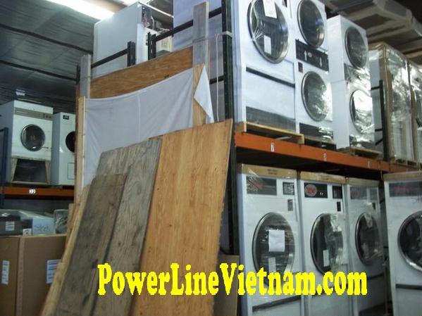 Giá bán máy giặt công nghiệp 15kg 20kg 30kg 50kg